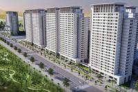 Mở bán đợt 1 tiểu khu Park View Residence Dương Nội