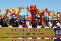 Khởi công dự án nhà ở xã hội HQC Nha Trang