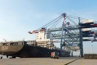 Xây dựng cảng trung chuyển quốc tế: Từ chủ trương đến hiện thực