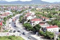 Lập quy hoạch chung thị xã Kỳ Anh, Hà Tĩnh