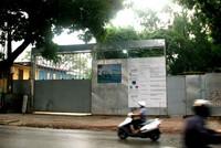 Hà Nội chấp thuận xây bãi đỗ xe ngầm trong Công viên Thống nhất