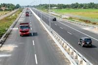 Xây dựng cao tốc 4 làn xe hạn chế tuyến Ninh Bình - Thanh Hóa
