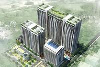 Mở bán căn hộ Dự án Tràng An Complex