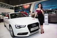 Giá xe Audi, BMW, Porsche... sẽ tăng thêm khoảng 5%