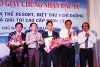"""FLC """"đánh thức"""" tiềm năng du lịch Bình Định"""