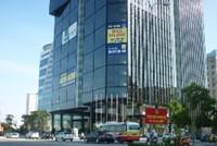 PVI Tower nhận giải dự án văn phòng xuất sắc nhất Việt Nam
