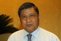 Chủ nhiệm Ủy ban Kinh tế Quốc hội: Dự án Luật Thống kê (sửa đổi) đã chuẩn bị công phu
