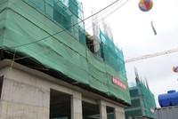 Nhà ở xã hội Hà Nội: Từ ép đặt cọc, đến… tranh mua!