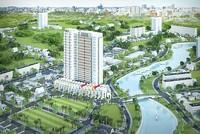 Dự án La Astoria mở bán căn hộ 2 phòng ngủ với giá 878 triệu đồng/căn