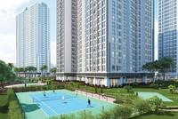Chính thức mở bán Tòa căn hộ Park 5 - Vinhomes Times City