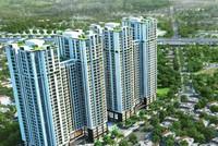 21,5 triệu đồng/m2 căn hộ Dự án Five Star Garden