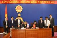 Sumitomo chi 135 triệu USD xây KCN Thăng Long 3