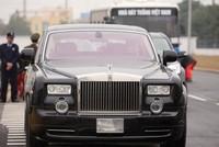 Các loại thuế và phí khiến giá ô tô khó có thể rẻ