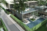 10,9 tỷ đồng/căn biệt thự Naman Residences Đà Nẵng