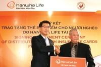 5 tháng, Hanwha Life Việt Nam tăng trưởng 59%