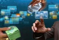 Bộ Tài chính: 90% DN sẽ nộp thuế điện tử vào cuối năm nay