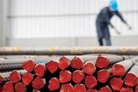 Phân tích ngành: Ngành sắt thép cạnh tranh khốc liệt năm 2015