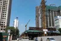 Điểm mặt những dự án ăn theo Metro Hà Nội