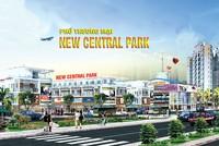Chuẩn bị mở bán Dự án New Central Park