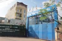 Dấu hỏi cho số phận những dự án của bà Châu Thị Thu Nga