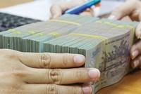 Huy động được 71.730 tỷ đồng trái phiếu chính phủ