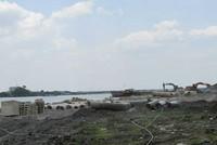 Thẩm định lại Báo cáo đánh giá tác động môi trường Dự án lấn sông Đồng Nai