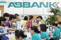 ABBANK đạt 122,2 tỷ đồng lợi nhuận sau 5 tháng