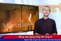 Rap News chuyên đề 03: Ngày 21/6 và nỗi niềm người làm nghề báo