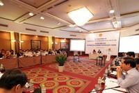 Khai mạc Diễn đàn đối tác phát triển Việt Nam giữa kỳ - VDPF