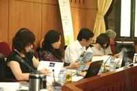 Nhật ký mùa Báo cáo thường niên 2015