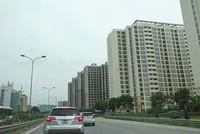 Nấc thang mới của bất động sản Việt Nam