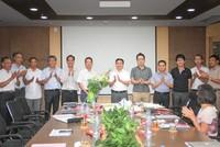 Ông Trần Trọng Thắng được bổ nhiệm làm Tổng Giám đốc FECON