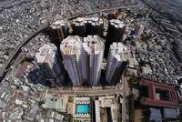 An tâm khi mua dự án căn hộ đã xây xong vẫn được trả chậm 5 năm