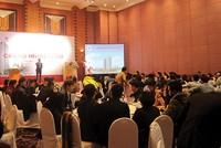 Sắp có hội chợ bất động sản lớn nhất năm tại Hà Nội