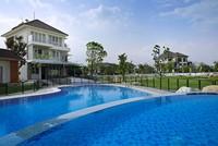 Sacomreal công bố Dự án Jamona Home Resort