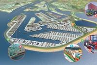 Sẽ có siêu cảng tổng hợp 2,5 tỷ USD tại đảo Hòn Khoai - Cà Mau