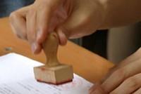 Thực thi Luật Doanh nghiệp: Mỏi mắt tìm nơi… khắc dấu