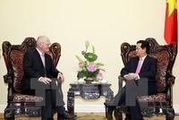 Liên minh châu Âu cam kết tăng trên 30% ODA cho Việt Nam đến 2022