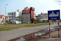 Hà Nội: Phê duyệt Quy hoạch chung đô thị vệ tinh Sóc Sơn