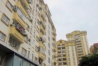 Giá dịch vụ chung cư tại Hà Nội thấp nhất 450 đồng/m2