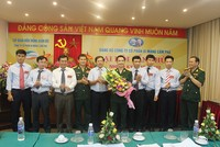 Đảng bộ Xi măng Cẩm Phả: Đưa sản xuất-kinh doanh vào quỹ đạo