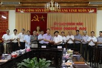 TKV đầu tư 1,8 tỷ USD xây Nhà máy Nhiệt điện Quỳnh Lập 1 tại Nghệ An