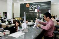DongA Bank đạt 102 tỷ đồng lợi nhuận trước thuế