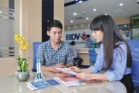 """BIDV và 3 """"vai"""" trên Thị trường Chứng khoán"""