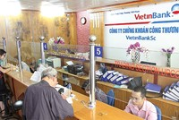 VietinbankSc: Tiềm năng thị trường là rất lớn