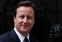 """Thủ tướng Anh David Cameron mang đến Việt Nam """"một máy bay đầy doanh nhân"""""""