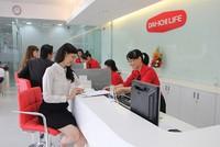 Dai-ichi Life Việt Nam tăng hơn 35% tổng doanh thu phí