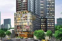 Mở bán Chung cư SHP Plaza Hải Phòng