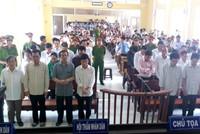 Vụ án đại gia thủy sản Phương Nam: 25 cán bộ ngân hàng lĩnh án