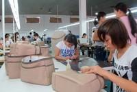 Túi xách Việt Nam đang lập nên kỳ tích